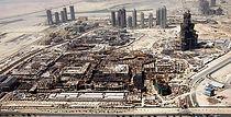 Commercial Industrial Developments