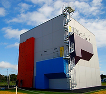 Training Facilities, Structural Engineers