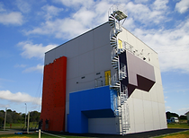 Training Facilities Structural Engineers