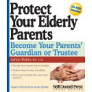 Protect Your Elderly Parents book