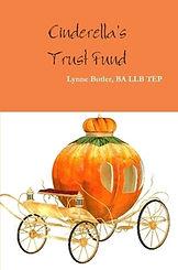 Cinderella's Trust Fund book