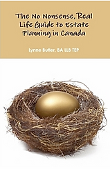 The No-Nonsense, Real Life Guide to Estate Planning in Canada book
