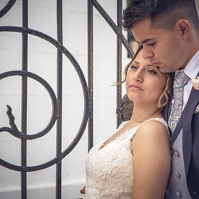 Jonatán & Erika
