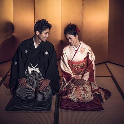 Kento & Haruka