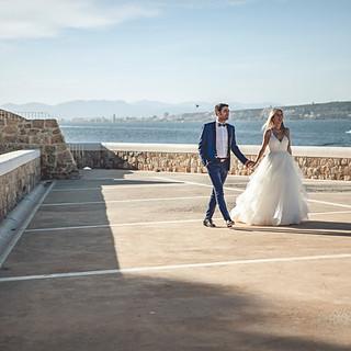 Raúl & Cristina
