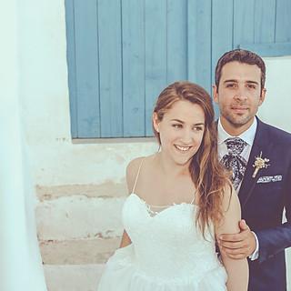 Adrián & Pilar