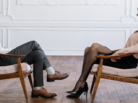 Couples Counselling – What to expect from your first session?