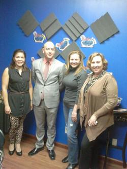 Sanar es una Elección en Dallas, TX