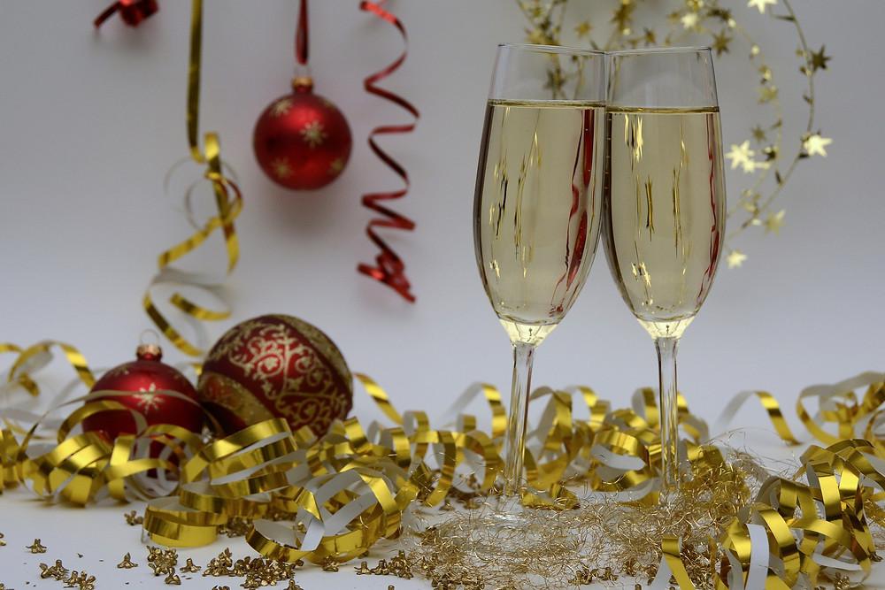Propositos para el año nuevo