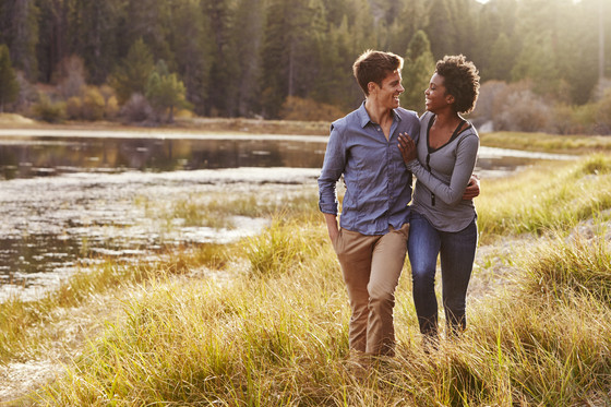 How to Feel More Secure in Your Romantic Relationships
