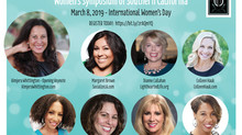 Women's Symposium Southern California
