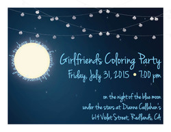 coloring party July 31 2015