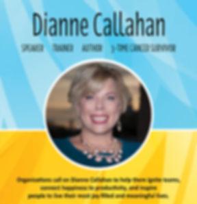 Dianne Callahan Vertical Banner 81x33 TO