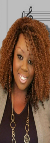 National Sounds of Gospel with Tameka V.