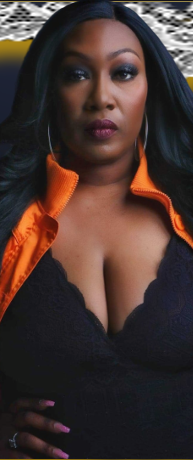 It's A Plus Size Thing with Jchell Jones