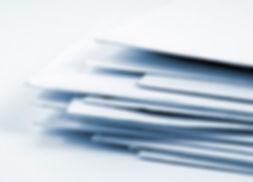 Patient Mailing Instructions