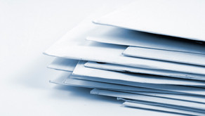 Is Your Mail Room Poisonous?