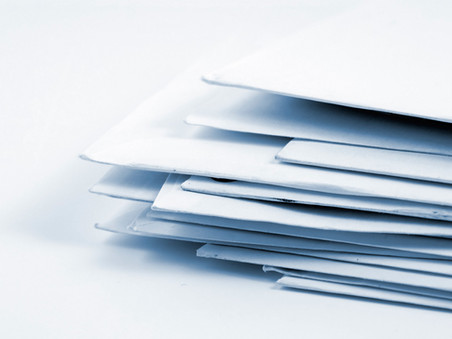 Intent to Refer Letters