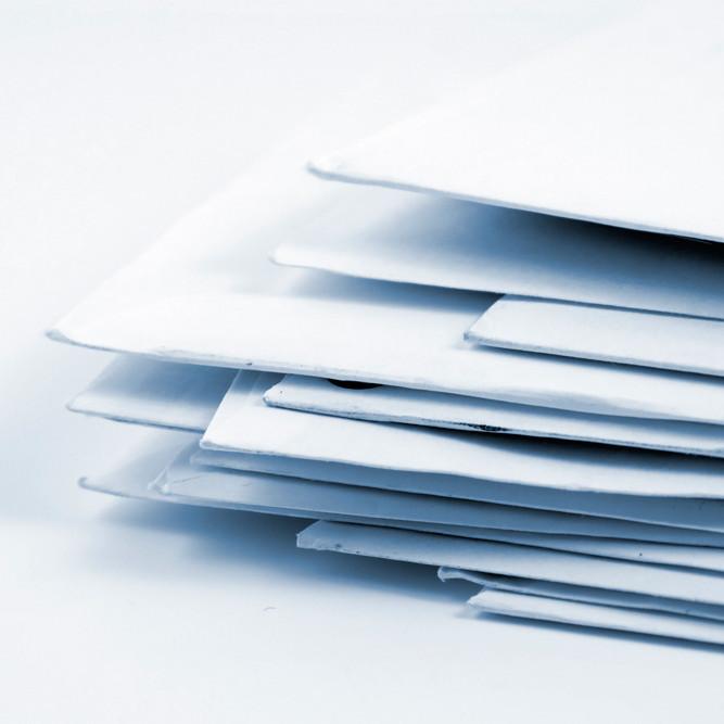 Midweek Mailing Fellowship Group!