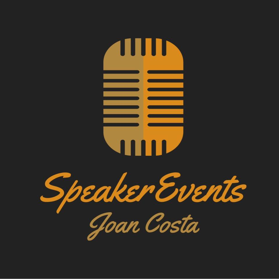 logo speaker events
