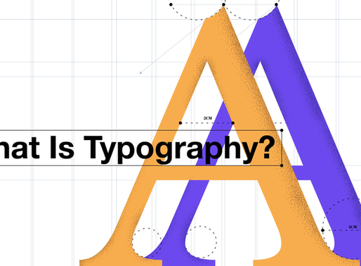 What Is Typography and How to Get It Right