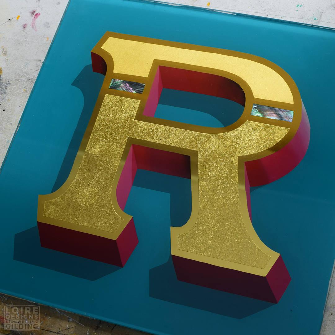 letter R gilding.jpg