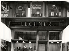 Lechner üzlet