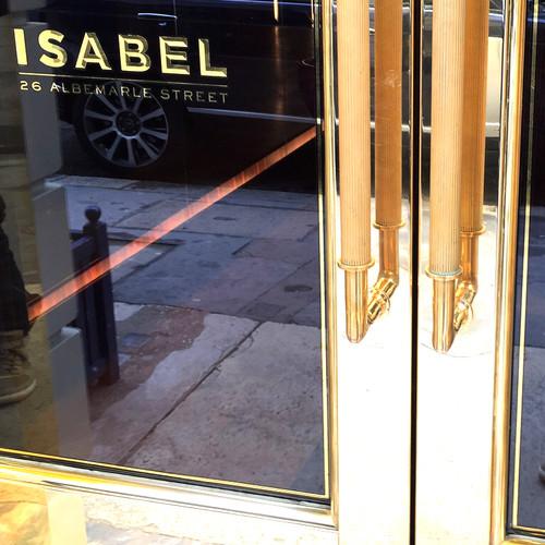 Isabel mayfair door gilding.JPG