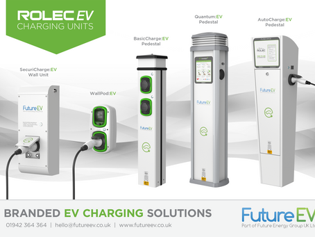 Add Value to Your Business with an EV Charging Station