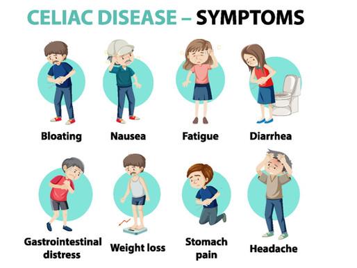 Coeliac Disease? Yes, an Osteopath can help!