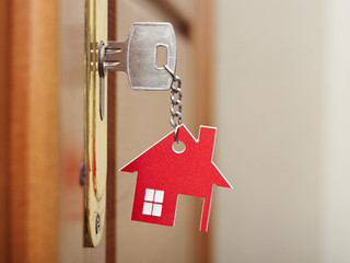 Six Security Checks for New Home Owners