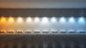 Why change to LED Lighting tehnology?