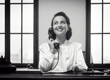 Why the receptionist in your law firm is the most important Rainmaker!