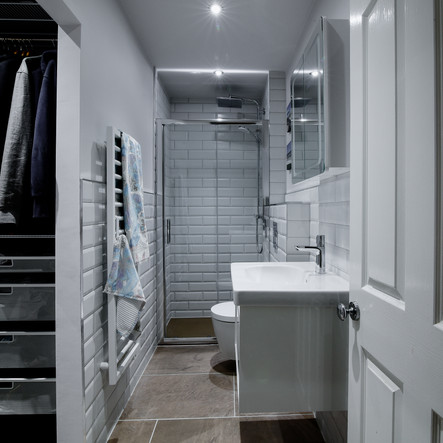 Lower House - Guest Ensuite