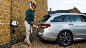 Will EV Charging Points be standard in New Builds?