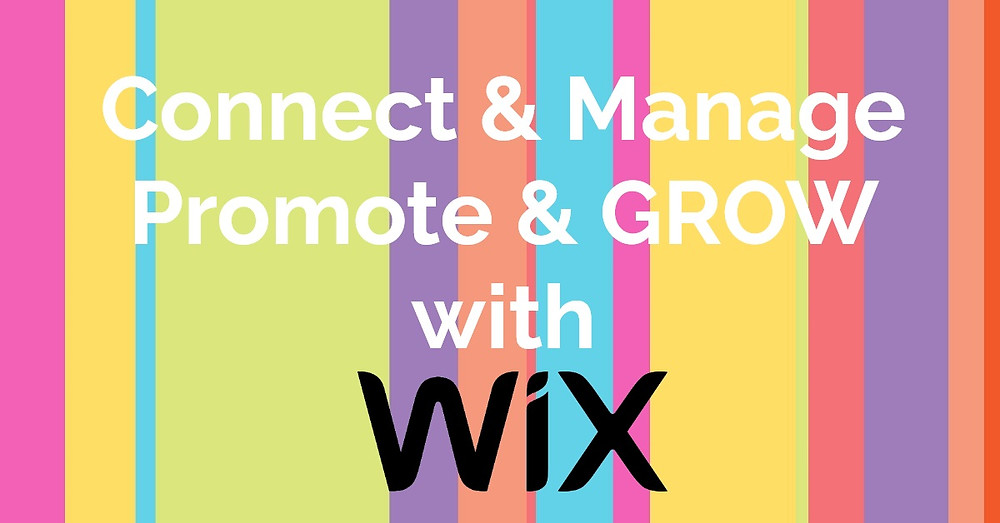 Rapport Marketing - Grow your Business with WIX