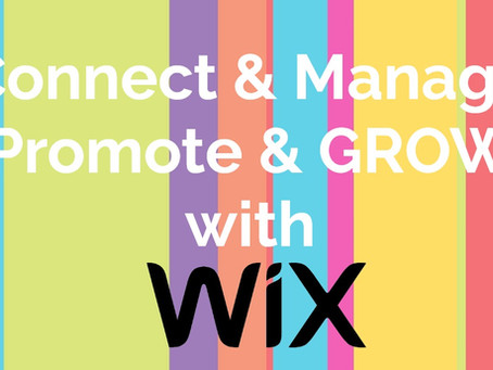 Have you checked out WIX recently?