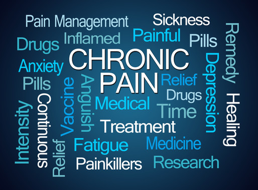 Chronic Pain and Emotional Trauma - What's the Link?