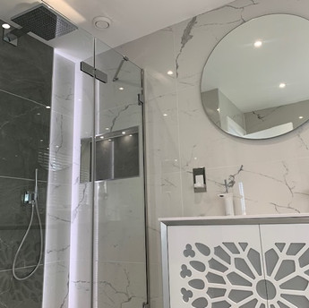 Horwich Bathroom Refurbishment