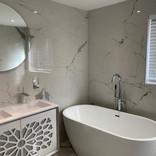 Horwich Bathroom Refurishment