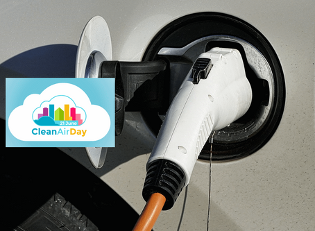 Clean Air Day, Electric Vehicles and the Future