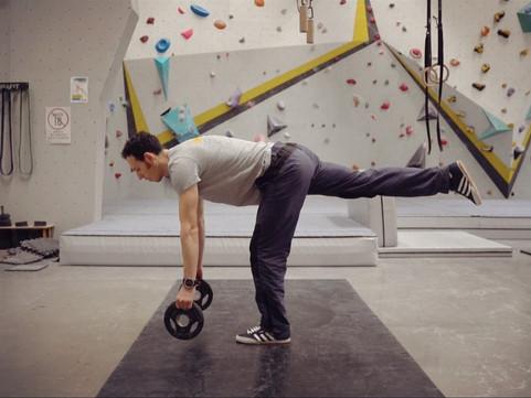 Sam Corbett - Adventure Fitness Consultants