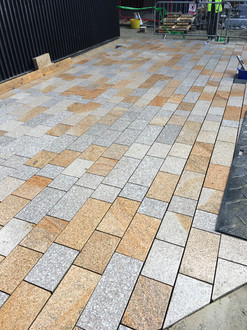 Tyrer Paving & Groundwords