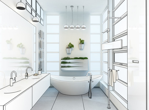 Why Good Bathroom Design Works for Wellbeing
