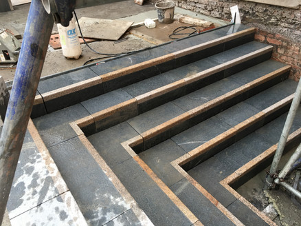 Tyrer Paving & Groundworks
