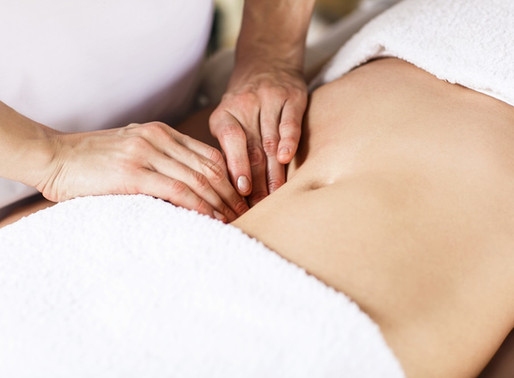 What is Visceral Manipulation and how can it help you and your body?