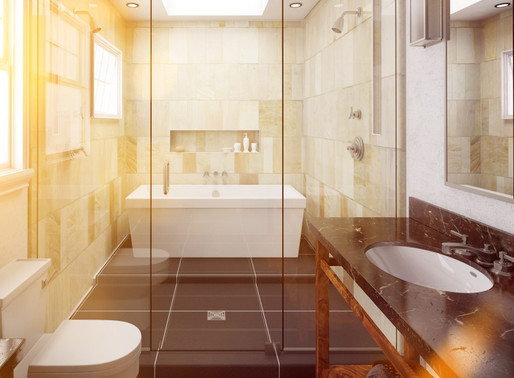 Why Summer is Perfect for Bathroom Planning