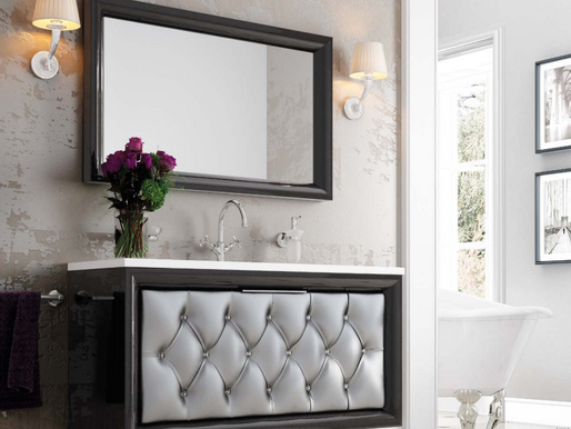 Is the Perfect Vanity Crucial to Your Bathroom Design?