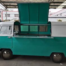 Vokswagon Catering Truck
