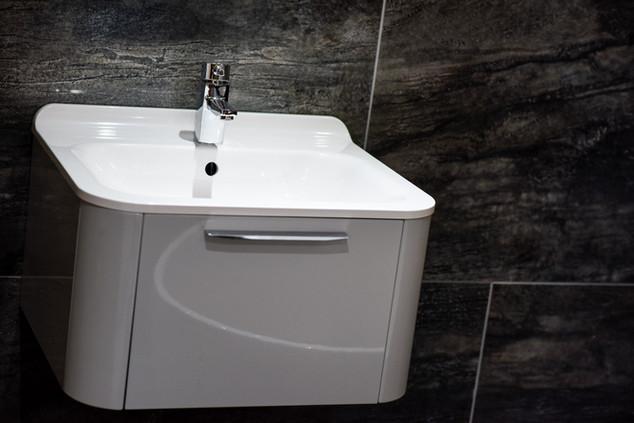 Alfred Fraser Bathrooms